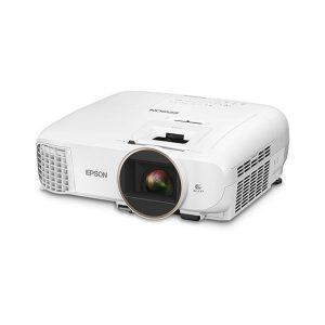 Proyector Epson Home Cinema 2150 2500 Lumens Full HD Inalambrico