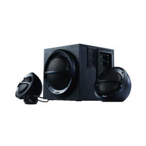 Klip Xtreme AcousticXFusion Parlantes+ Subwoofer 2.1 KES-350