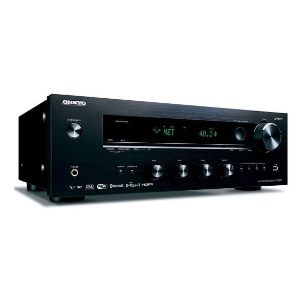 Amplificador Estereo Onkyo TX-8270