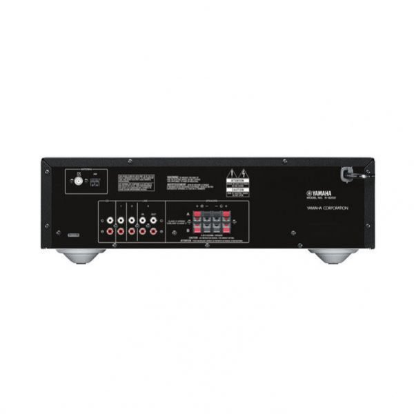 amplificador yamaha r s202