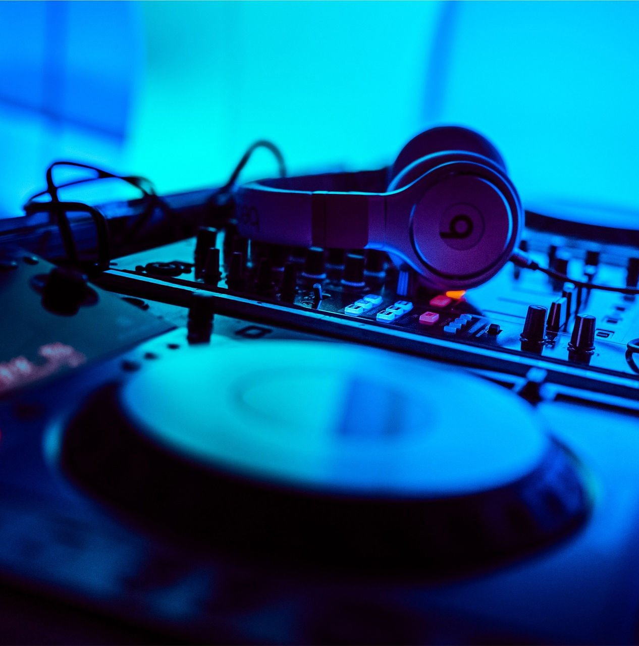 Amplificadores de Sonido en Colombia